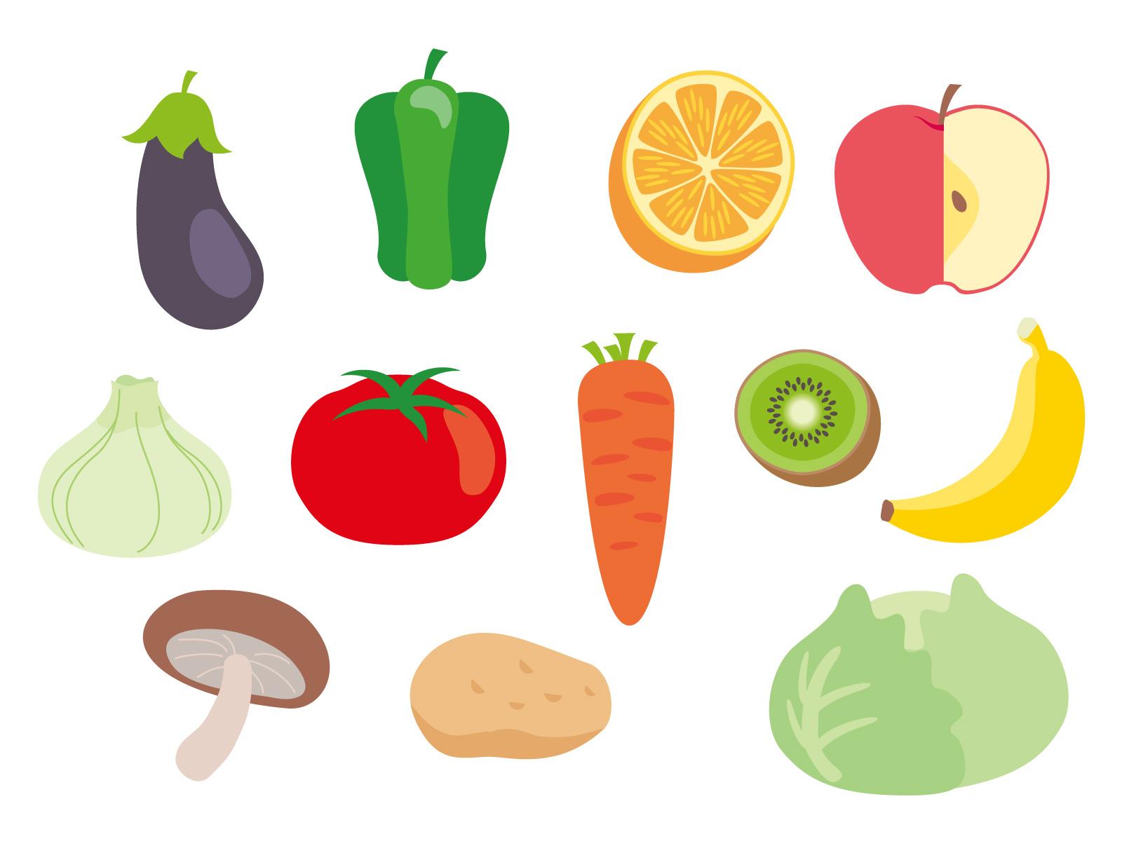 離乳食中期 食材