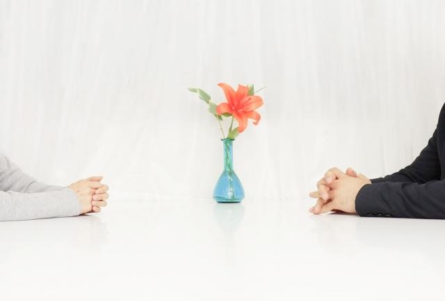 不倫男の奪回と修復�G:家族の再生のために夫婦がまた向き合い始める